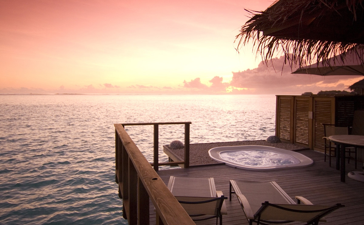 for Hotel conrad maldives ubicacion